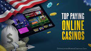 Online Based Casinos - Look Out For Better Pay Out Ratios